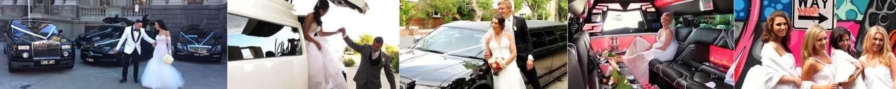 Wide Range of Wedding Cars for Hire
