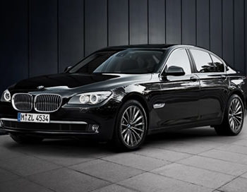 BMW 7-Series Sedan