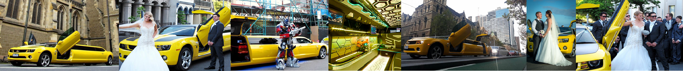 best limousines in melbourne