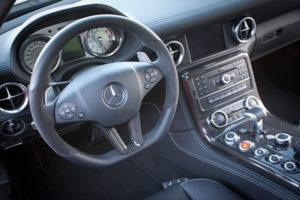Mercedes Benz CLS 63 AMG Supersport GT