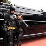 Batman Hummer