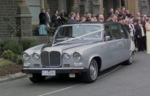 Daimler DS420 Limo