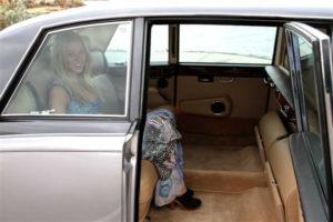 Daimler State Limousine