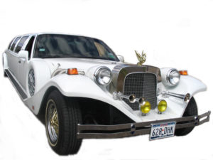 Excalibur Lincoln Classic Limousine