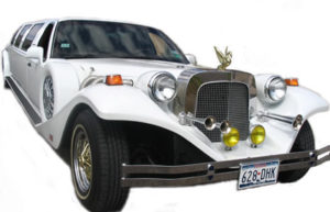 Excalibur Lincoln Limo