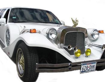 Excalibur Lincoln Limo