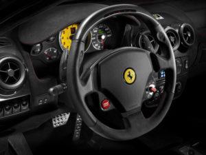 Ferrari F430 Spider Convertible 2009