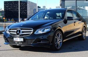Mercedes S-Class W221 & W222