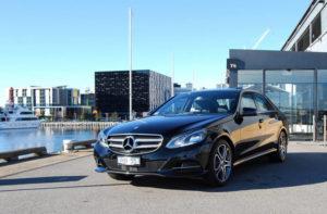 Mercedes S Class W221 W222