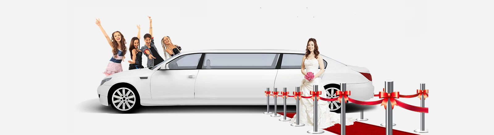 Get a limo hire quote