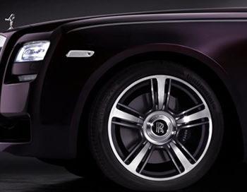 Rolls Royce Phantom 2015