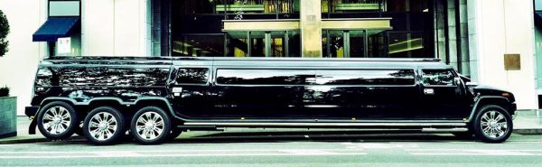 Black Diamond Super Sized Hummer